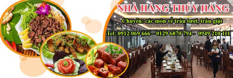 Nhà hàng Thúy Hằng