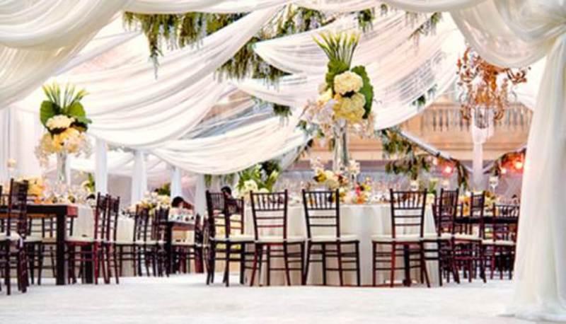 Nhà hàng tiệc cưới Biển nhớ