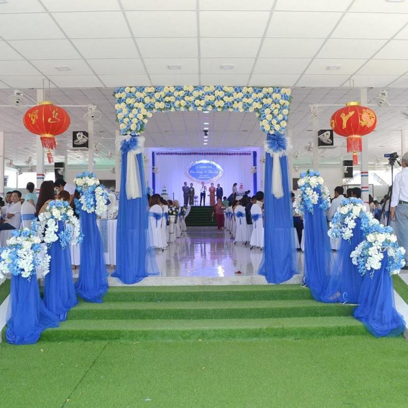 Nhà Hàng Tiệc Cưới Đồng Thuận