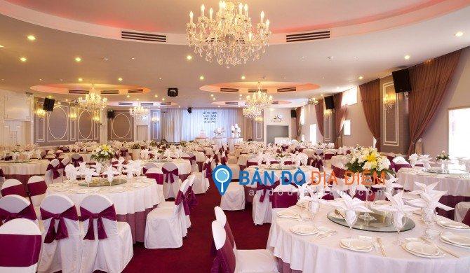 Nhà hàng tiệc cưới Hoa Hồng