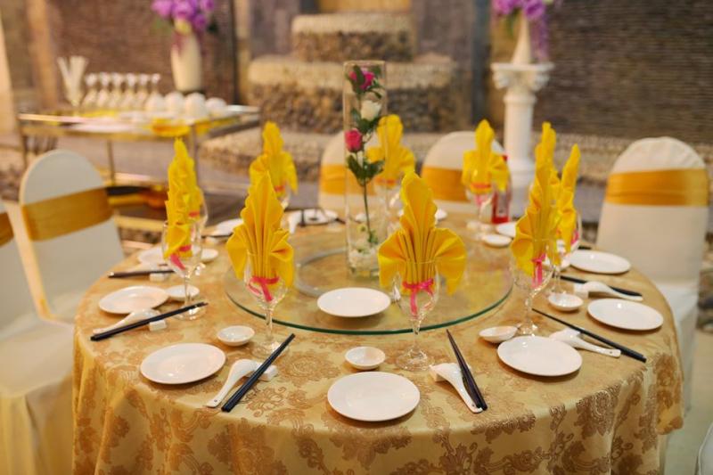 Nhà hàng tiệc cưới Hoàng Kim Biên Hòa