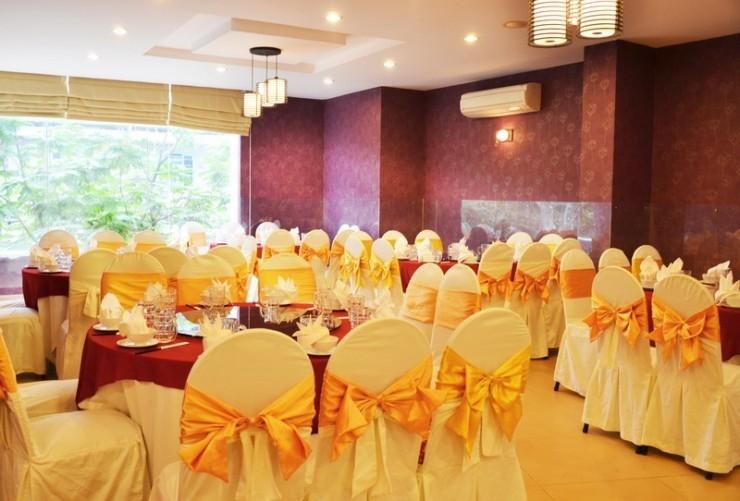 Nhà hàng tiệc cưới Hoàng Lan - Nhà hàng tiệc cưới nổi tiếng nhất Nha Trang