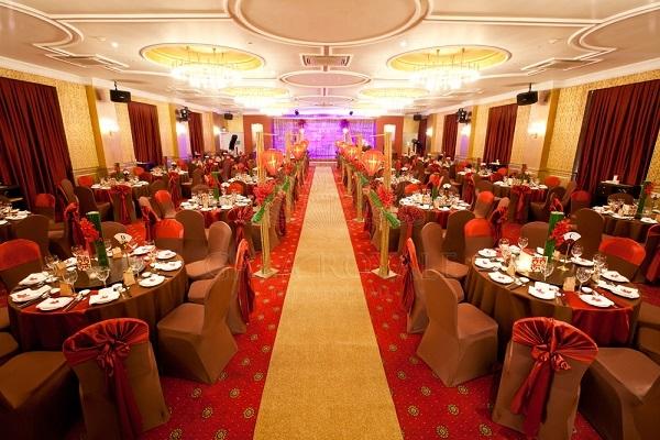 Nhà hàng tiệc cưới Hồng Phát