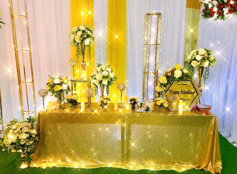 Nhà hàng tiệc cưới khách sạn Ninh Kiều 2