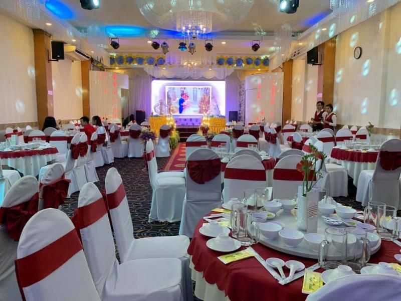 Nhà hàng tiệc cưới Kim Thanh