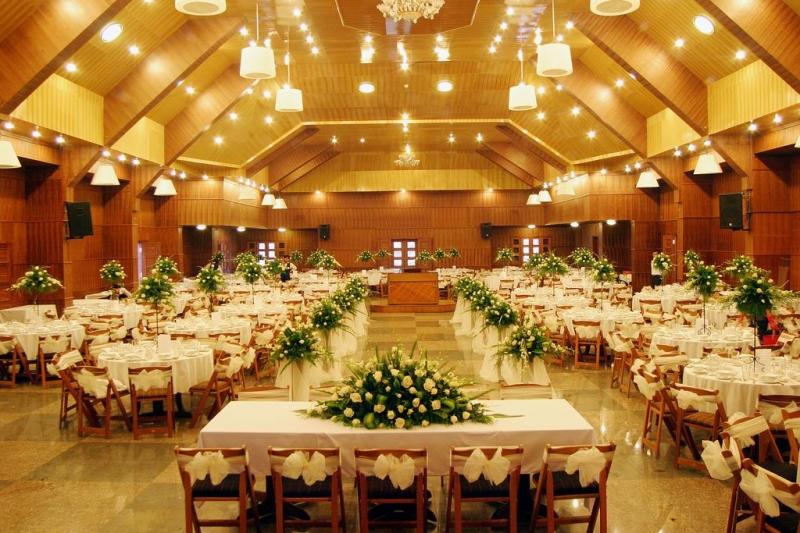 Top 10 nhà hàng tổ chức tiệc cưới nổi tiếng nhất tại Đà Lạt
