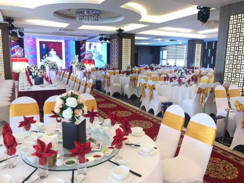 Nhà hàng Tiệc cưới Mường Thanh