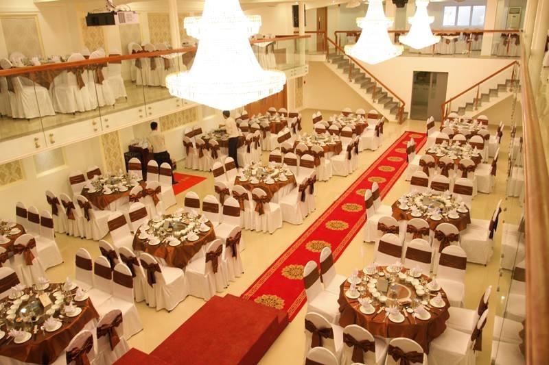 trung tâm hội nghị Tiệc Cưới Seventh Palace