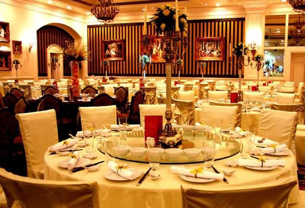 Nhà hàng tiệc cưới The Imperial