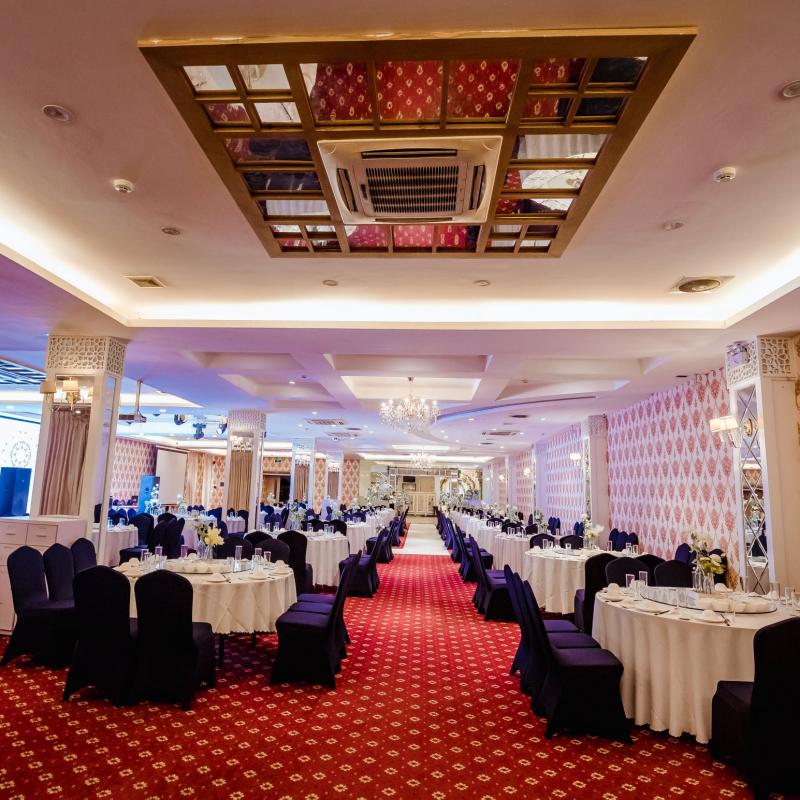 Nhà hàng tiệc cưới Trống Đồng