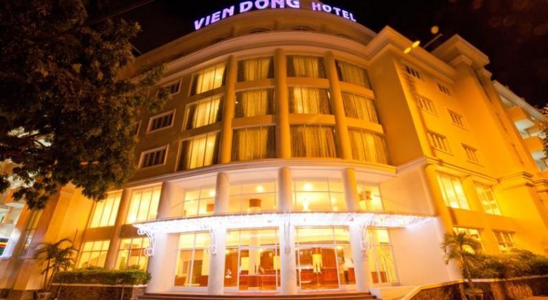 Nhà hàng tiệc cưới Viễn Đông - Nhà hàng tiệc cưới nổi tiếng nhất Nha Trang