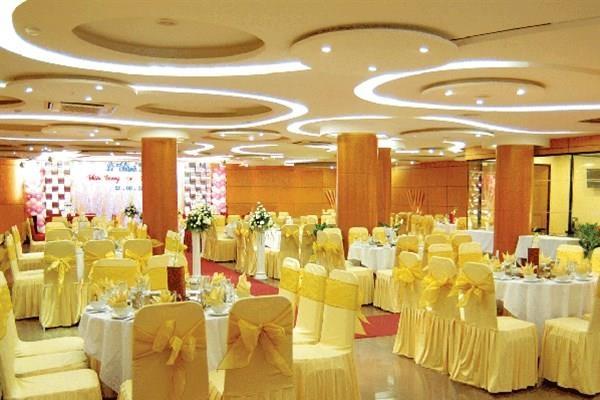 Nhà hàng tiệc cưới Viễn Đông