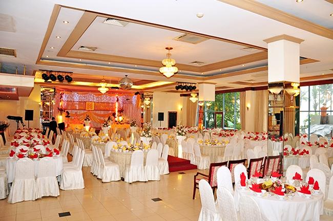 Nhà hàng tiệc cưới Yasaka Nha Trang - Nhà hàng tiệc cưới nổi tiếng nhất Nha Trang