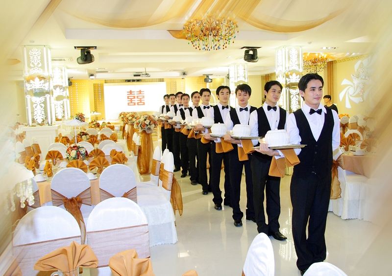 Top 10 nhà hàng tổ chức tiệc cưới đẹp nhất tại Đà Nẵng