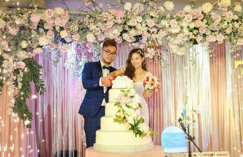 Top 6 Nhà hàng tổ chức tiệc cưới nổi tiếng tại quận Hoàng Mai, Hà Nội