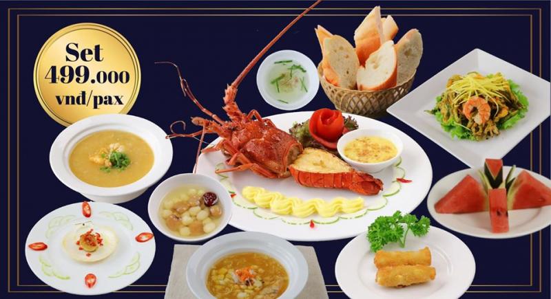 Nhà Hàng Tôm Hùm Seafood