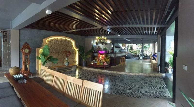 Nhà hàng Trang Gia Viên