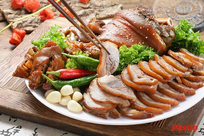 Nhà hàng Tre Việt
