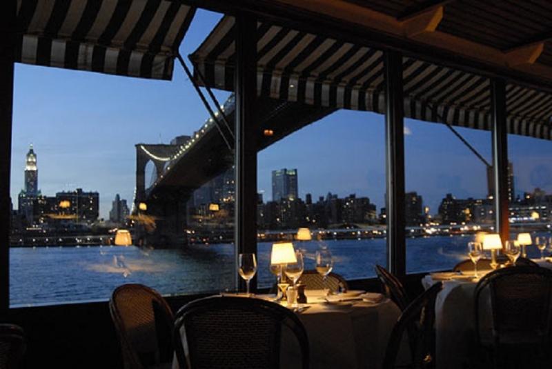 Top 25 Nhà hàng đẹp và nổi tiếng nhất trên thế giới, độc đáo và hấp dẫn