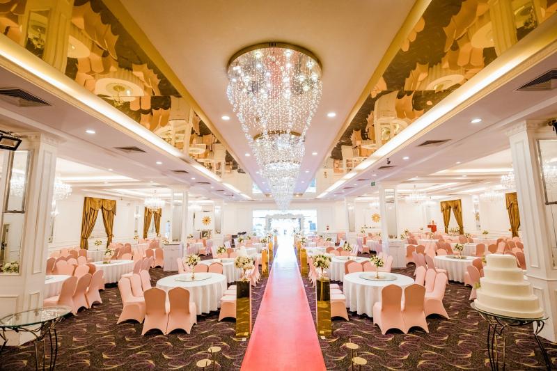 Nhà hàng Trống Đồng