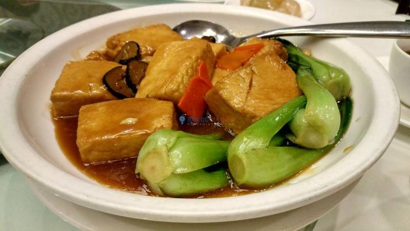 Nhà hàng Trung Hoa Ocean Palace