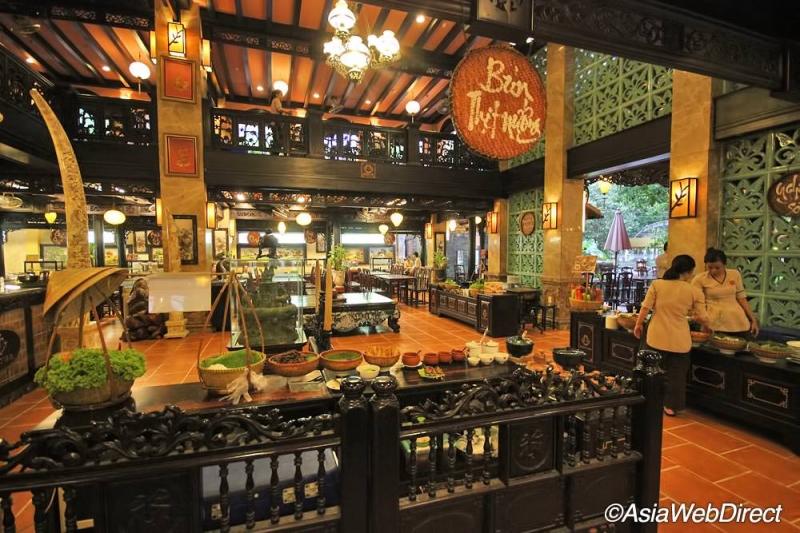Top 10 nhà hàng và quán ăn ngon nổi tiếng ở Nam Định
