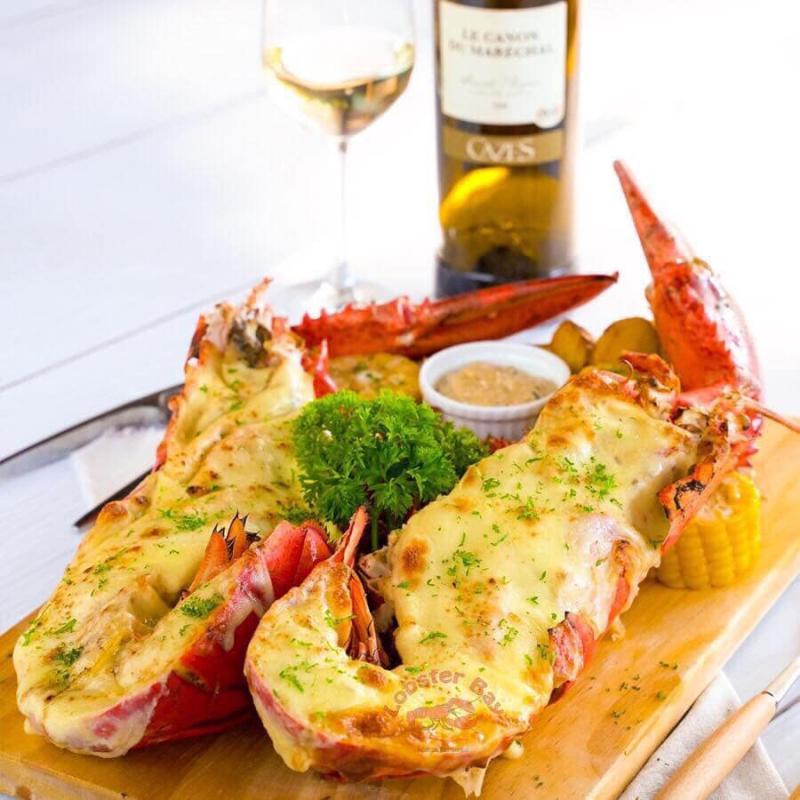 Top 13 thiên đường ẩm thực hải sản giá rẻ ở Vũng Tàu