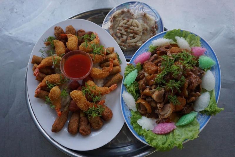Nhà hàng Việt Hà
