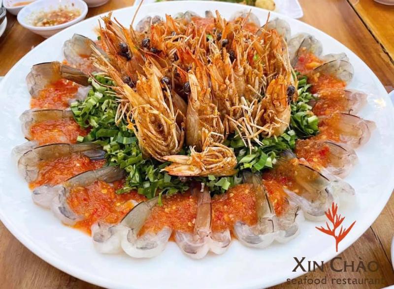 Nhà hàng Xin Chào