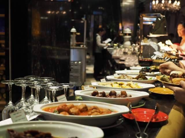 Top 9 nhà hàng Ý sang chảnh, ngon nhất tại Sài Gòn
