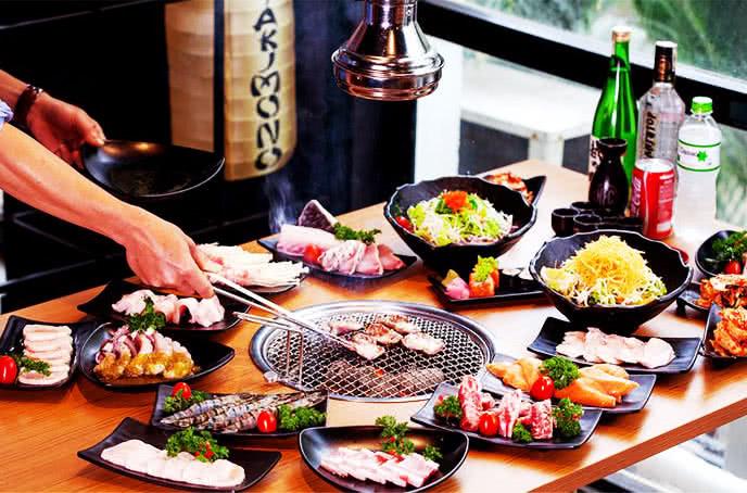 Top 7 Nhà hàng ngon nhất đường Trần Thái Tông, Hà Nội