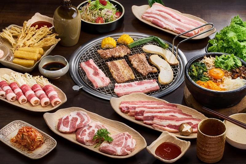 Top 10 nhà hàng ngon, nổi tiếng nhất quận Hoàng Mai, Hà Nội