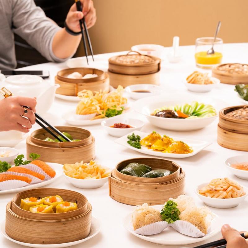 Nhà hàng Yu Chu