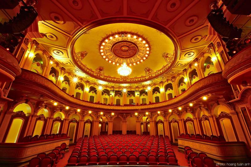 Nhà hát lớn thành phố