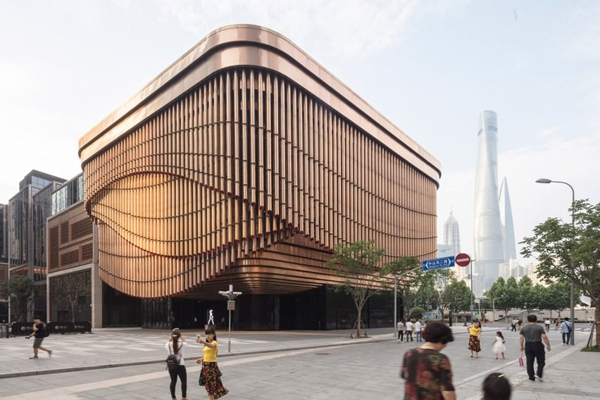 Nhà hát Quỹ Fosun