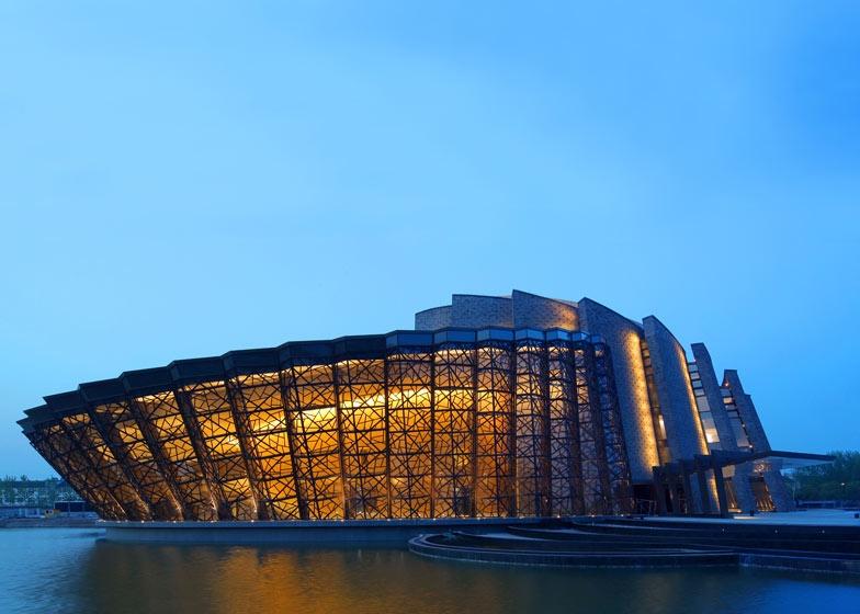 Nhà hát Wuzhen