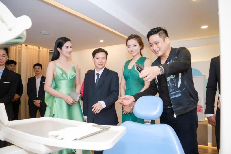 Nha khoa 5 sao Hà Nội là sự lựa chọn hàng đầu của các nghệ sĩ tại khu vực Hà Nội