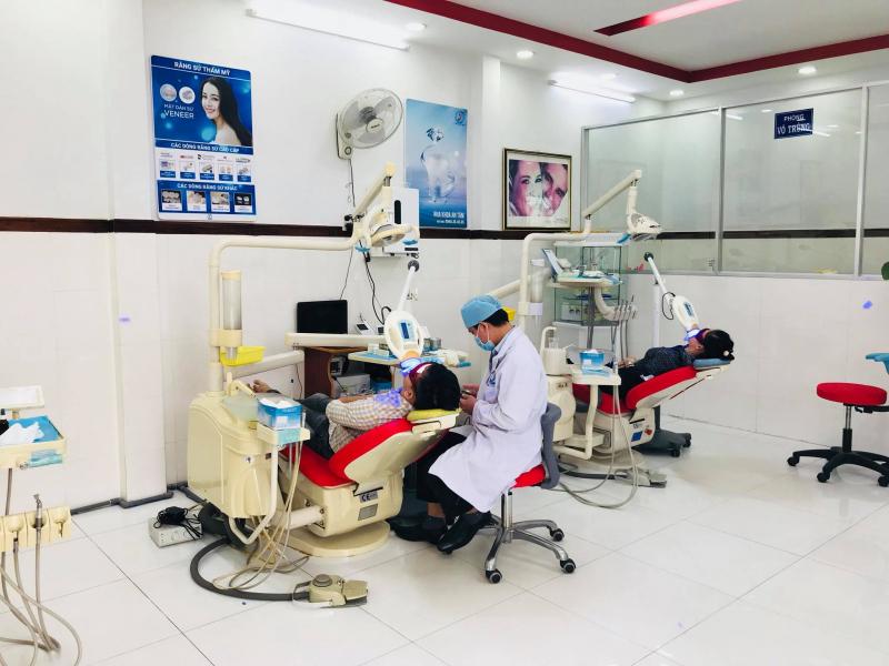 Top 6 Phòng khám nha khoa uy tín và chất lượng nhất Tây Ninh