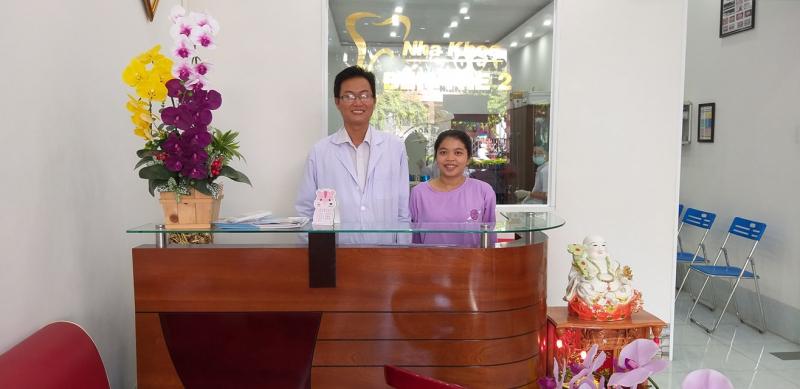 Nha khoa Bác sĩ Sang Bến Tre