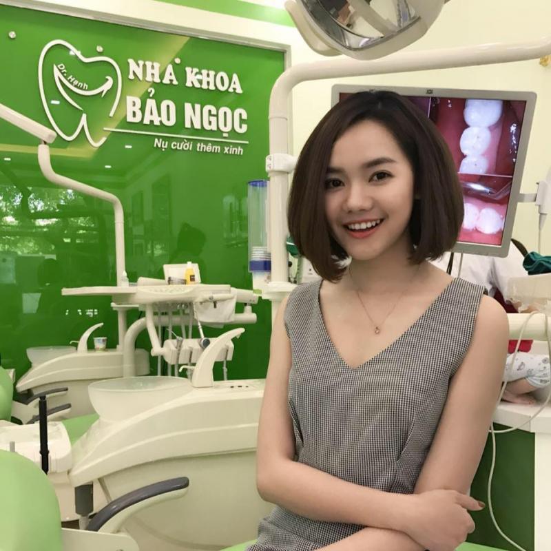 Nha Khoa Bảo Ngọc - Dr.hanh