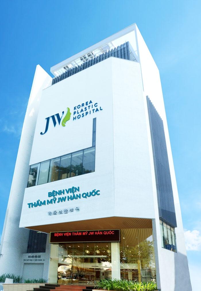 Bệnh viện JW Hàn Quốc