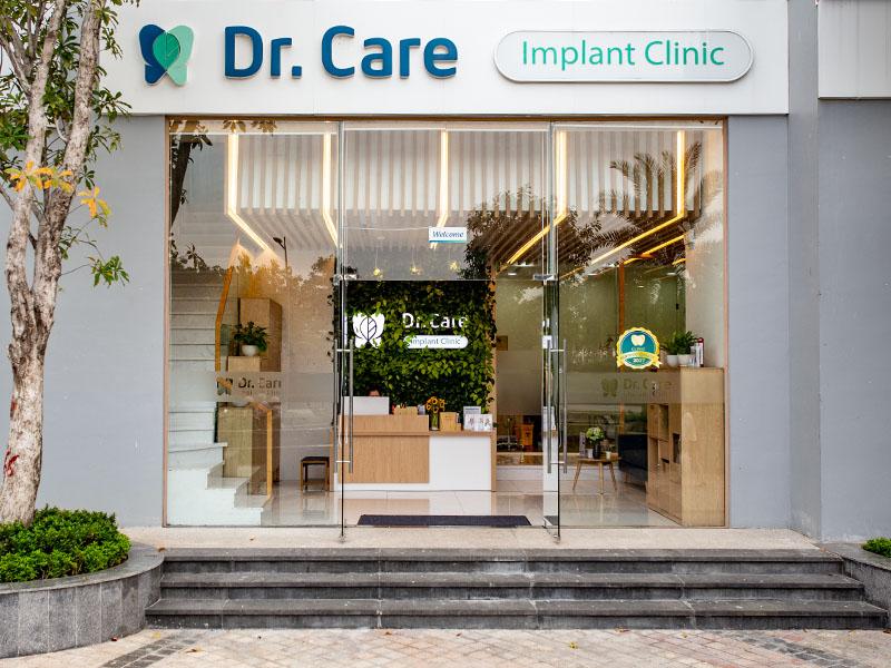 Top 10 địa chỉ trồng răng implant tốt nhất tại Tp HCM