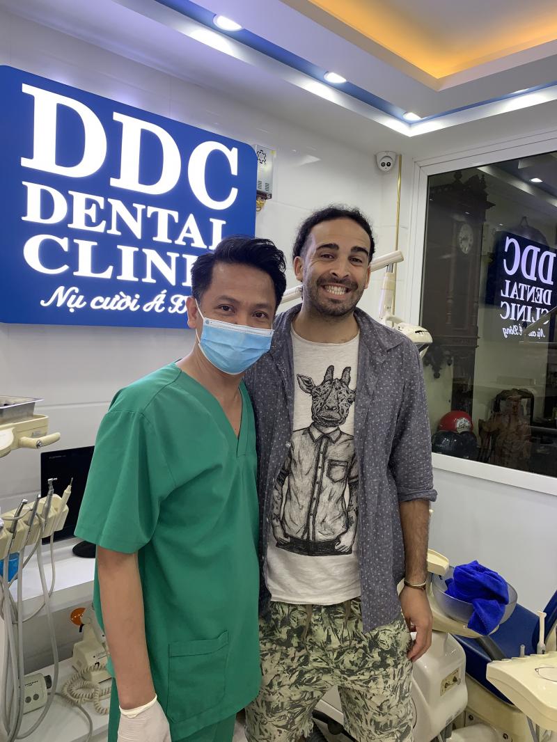 Nha khoa DDC
