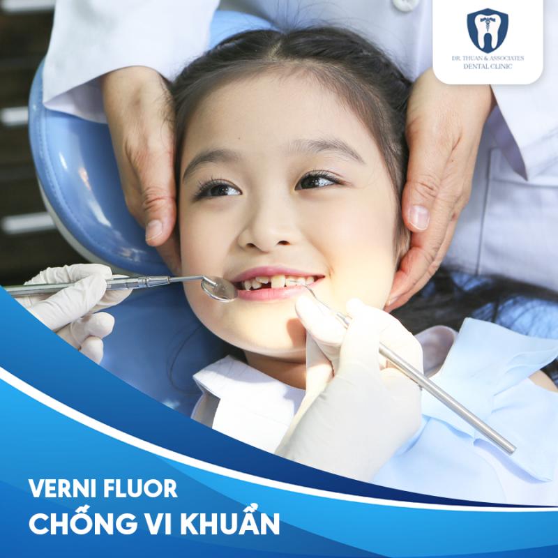 Nha Khoa Dr Thuần Tp Ninh Bình