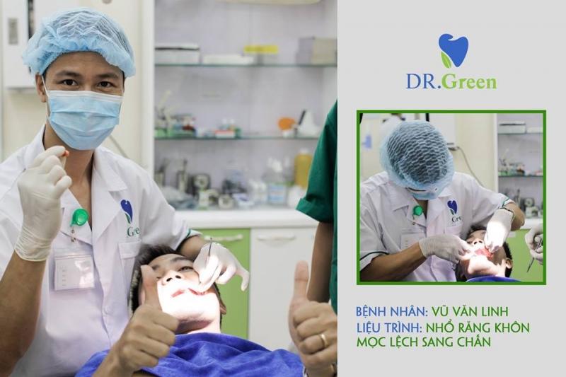 Nha Khoa Dr.Green