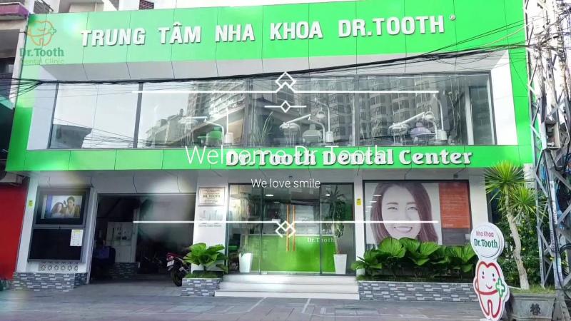 Nha khoa Dr.Tooth