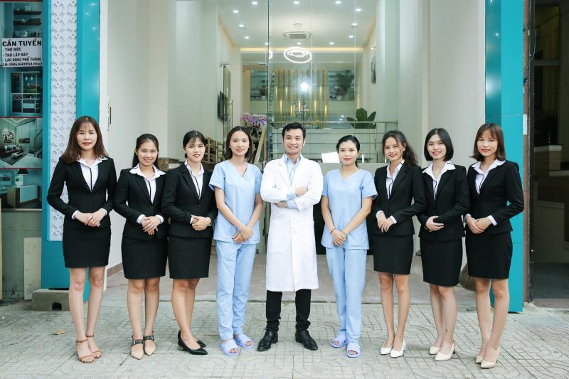 Nha Khoa Flora (Flora Clinic)