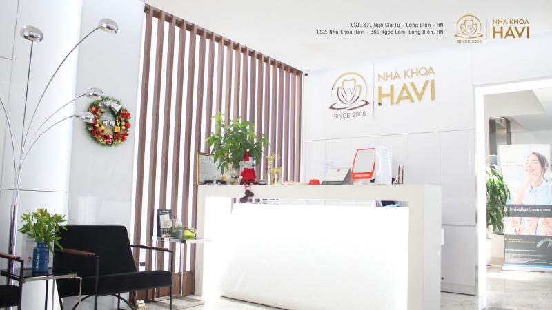 Nha khoa Havi