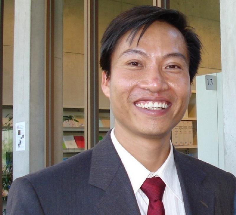 PGS.TS Nguyễn Xuân Hùng