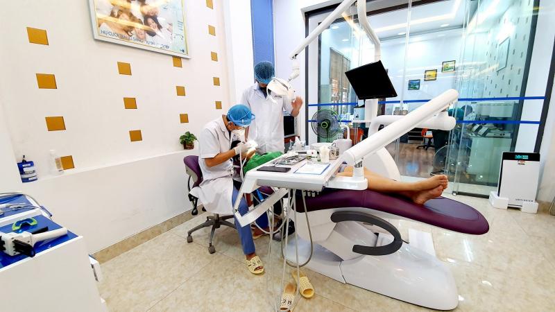 Top 5 Địa chỉ trám răng uy tín nhất Bắc Giang